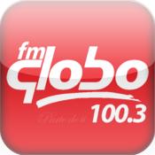 FM Globo 100.3