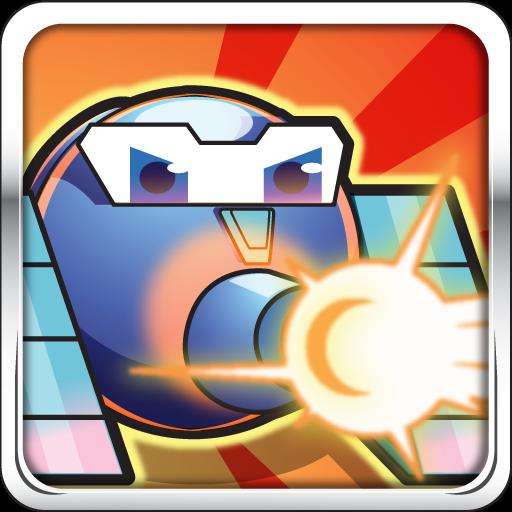 坦克英雄:RoboHero